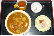 給食写真2